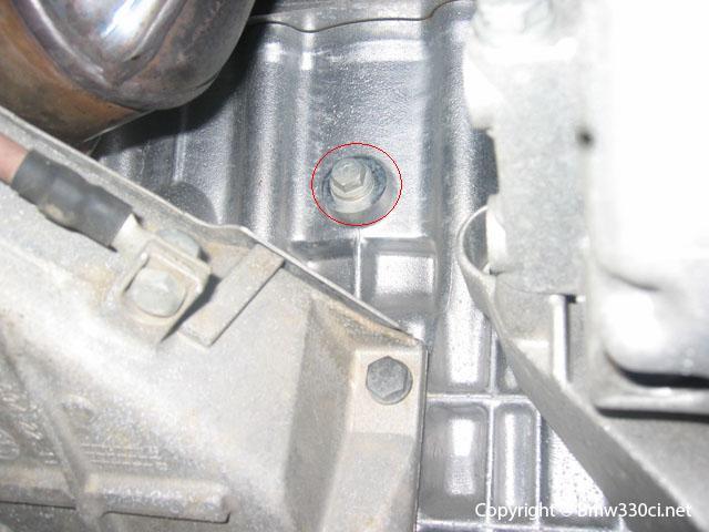 Coolant Flush Cost >> Radiator Flush- Engine drain plug - E46Fanatics